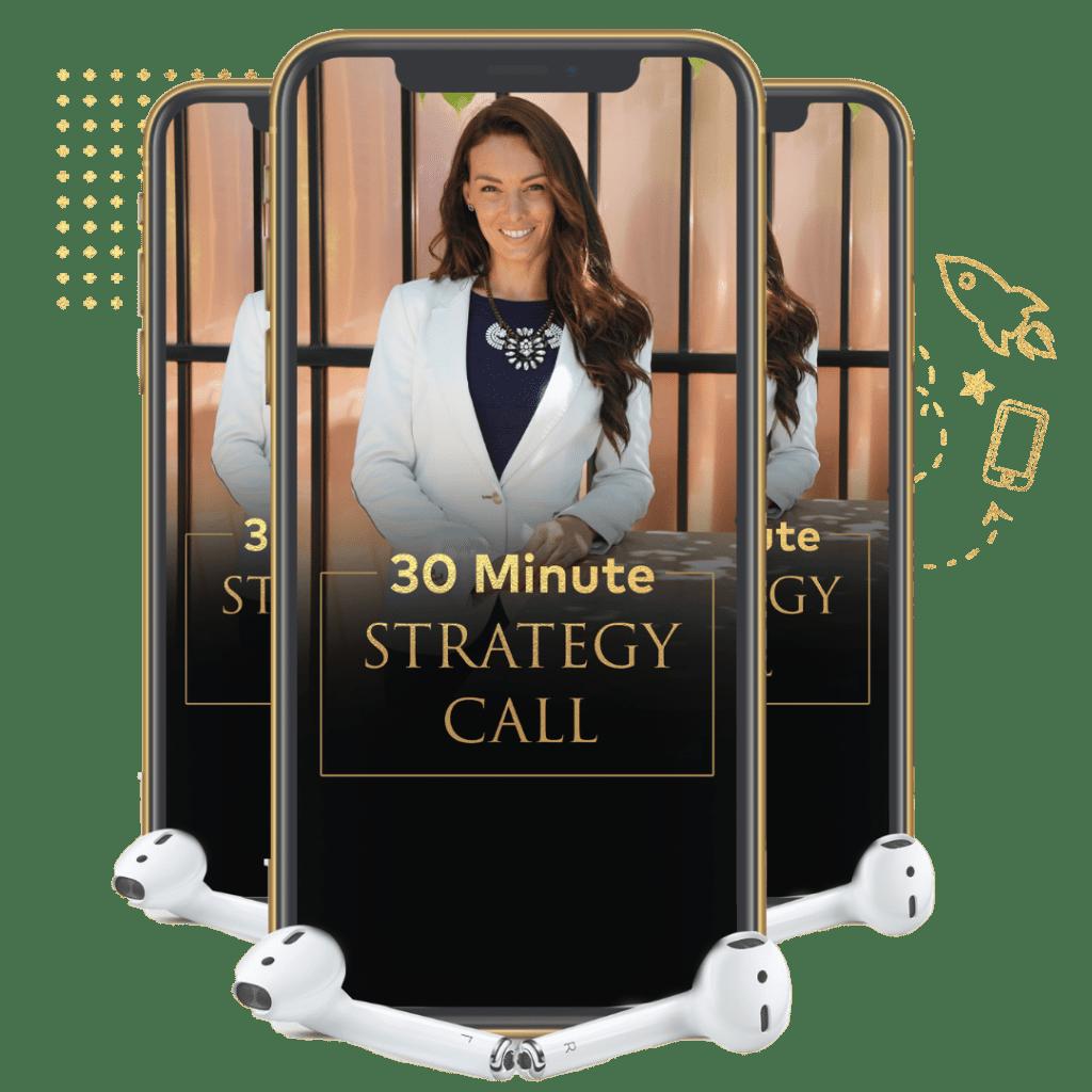Digital Marketing Agency, free strategy call booking